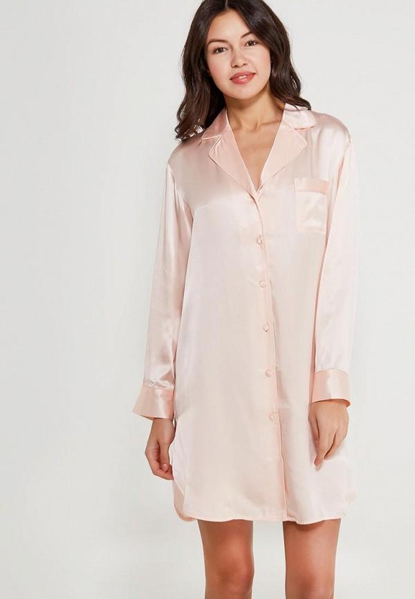Сорочка ночная Mia-Mia Mia-Mia MP002XW0F6YZ домашние халаты mia mia домашний халат yesenia xl