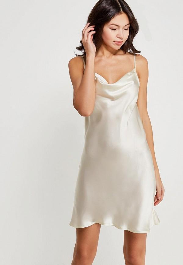 Сорочка ночная Mia-Mia Mia-Mia MP002XW0F6ZA домашние халаты mia mia домашний халат yesenia xl