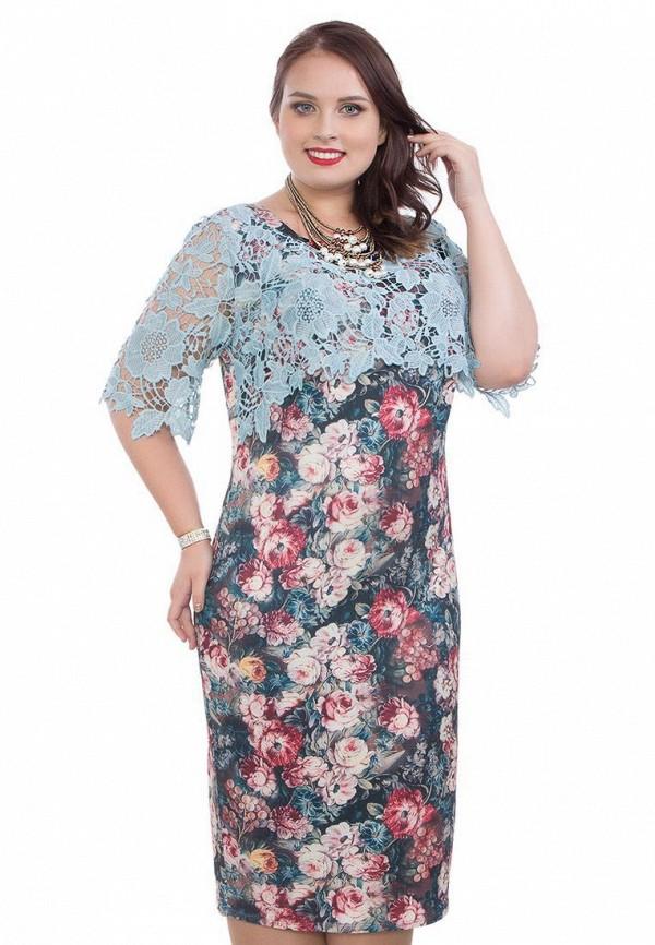 цена Платье Wisell Wisell MP002XW0F7AQ онлайн в 2017 году