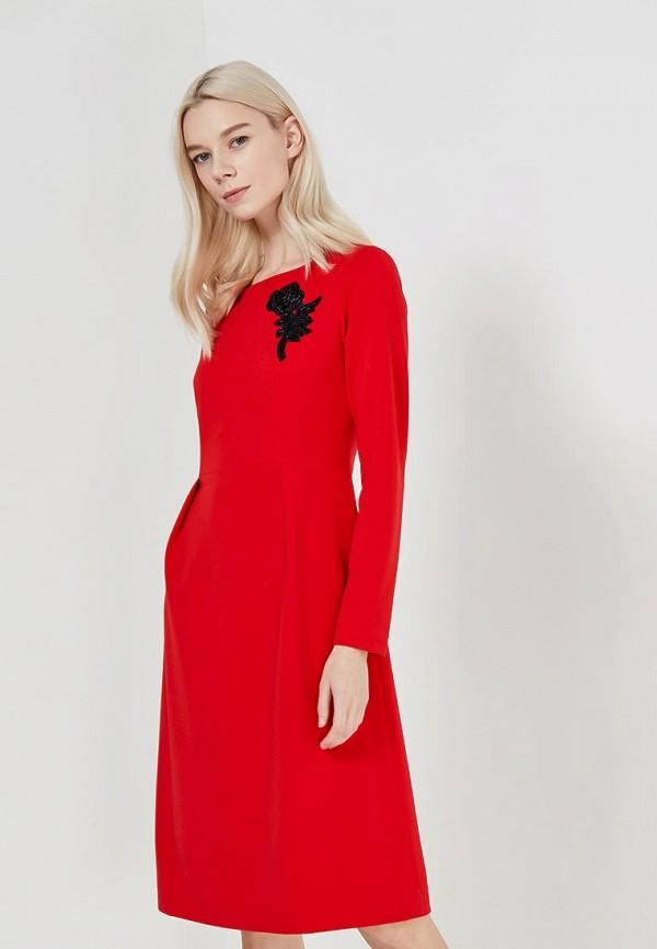 Платье Self Made Self Made MP002XW0F7NC платье self made self made mp002xw1ax7c