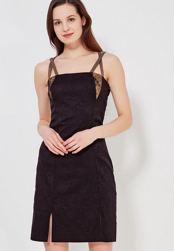 Купить Платье Ано, MP002XW0F85V, черный, Осень-зима 2017/2018