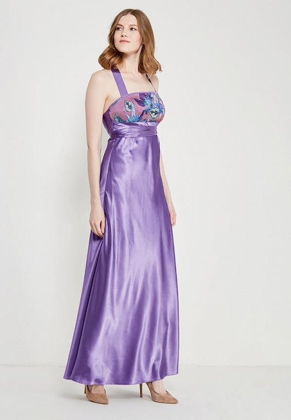 Купить Платье Ано, MP002XW0F85W, фиолетовый, Осень-зима 2017/2018
