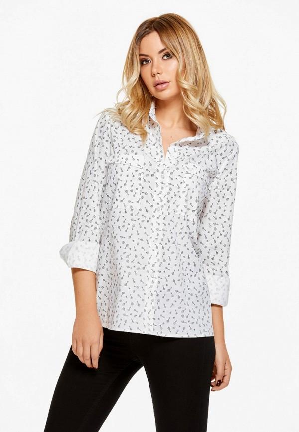 Купить Блуза SoloU, MP002XW0F8MV, белый, Осень-зима 2017/2018