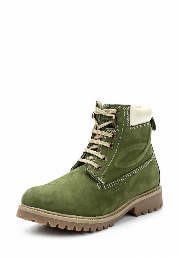 Ботинки Woodland Woodland MP002XW0F9C7 ботинки woodland woodland wo010amurj44