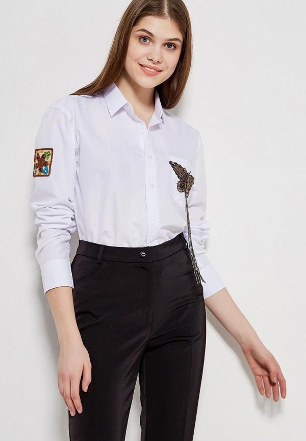 Блуза Magwear Magwear MP002XW0F9HB водолазки magwear водолазки детская
