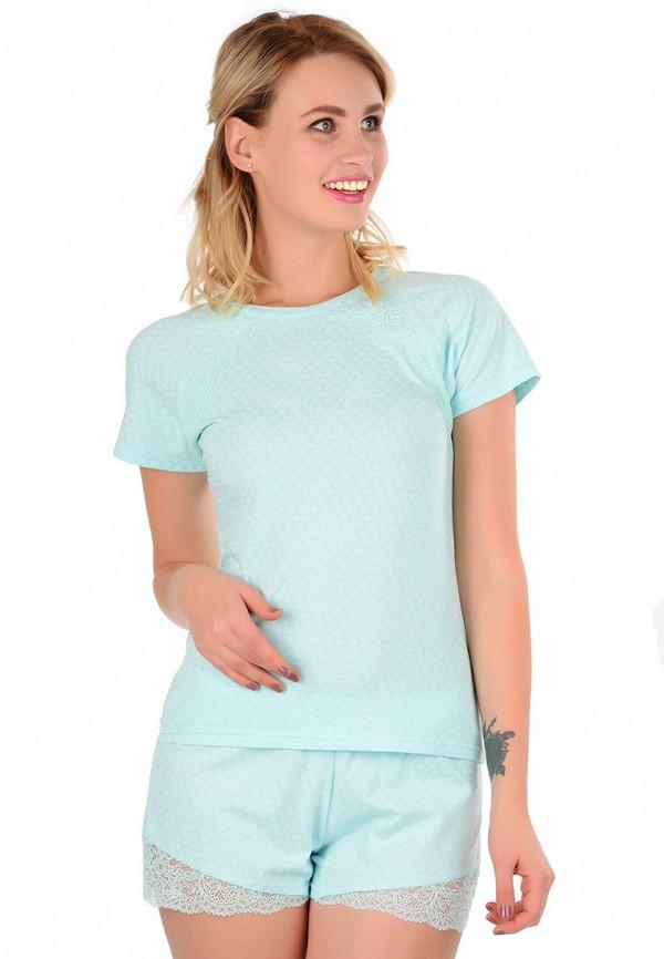 Пижама Barwa garments