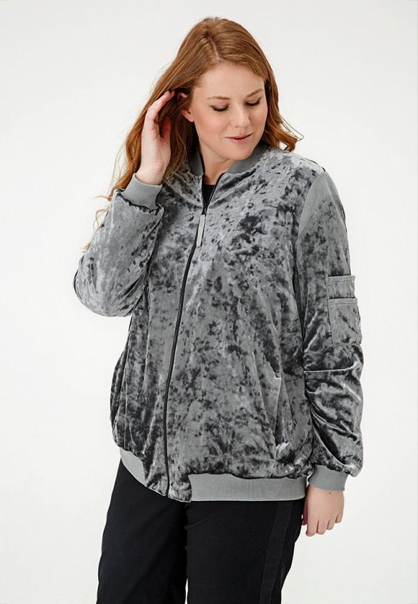 Фото Куртка утепленная Lessismore. Купить с доставкой
