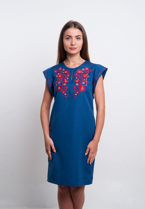 Платье Волинська вишиванка