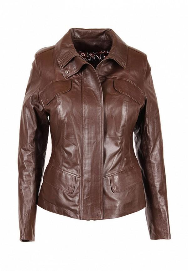Куртка кожаная Grafinia Grafinia MP002XW0FO6G