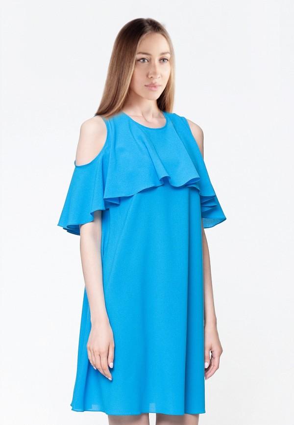 Платье Anastasya Barsukova Anastasya Barsukova MP002XW0FXBF