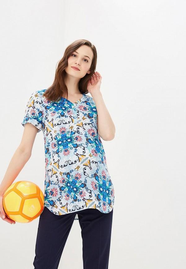 Фото Блуза 9Месяцев 9Дней. Купить с доставкой