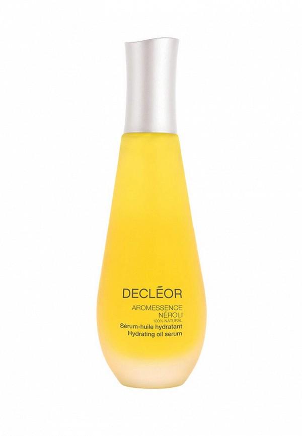 Увлажняющая ароматическая эссенция 15 мл. Decleor