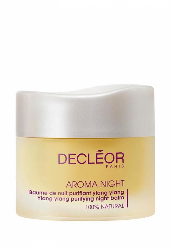 Очищающий ночной бальзам для лица 15 мл. Decleor