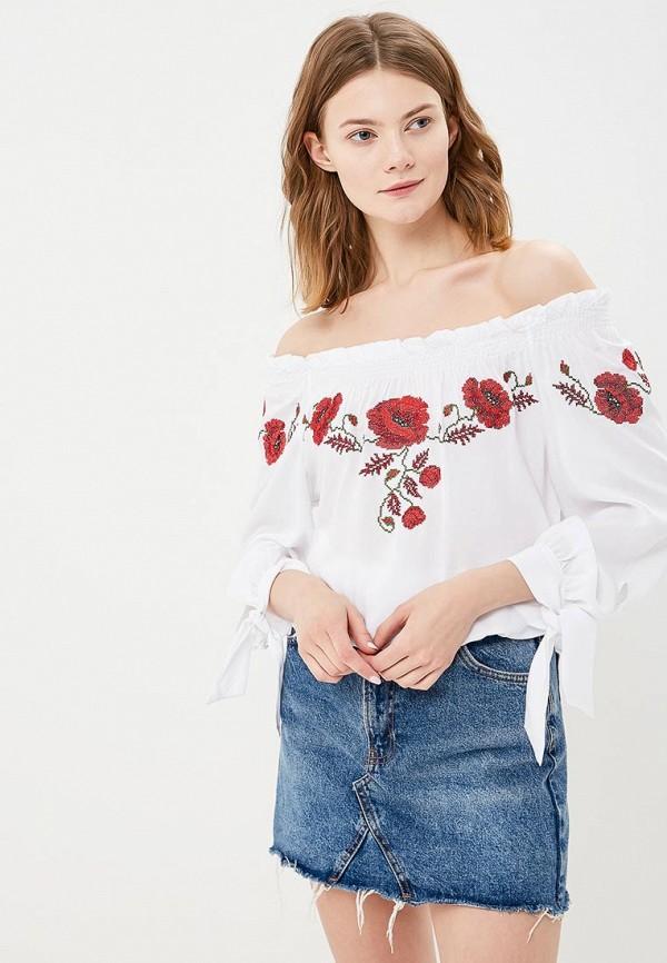 Фото Блуза RicaMare. Купить с доставкой