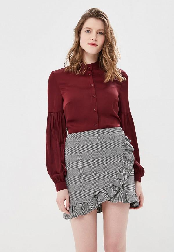 Блуза Gal Fashion Gal Fashion MP002XW0IWXP