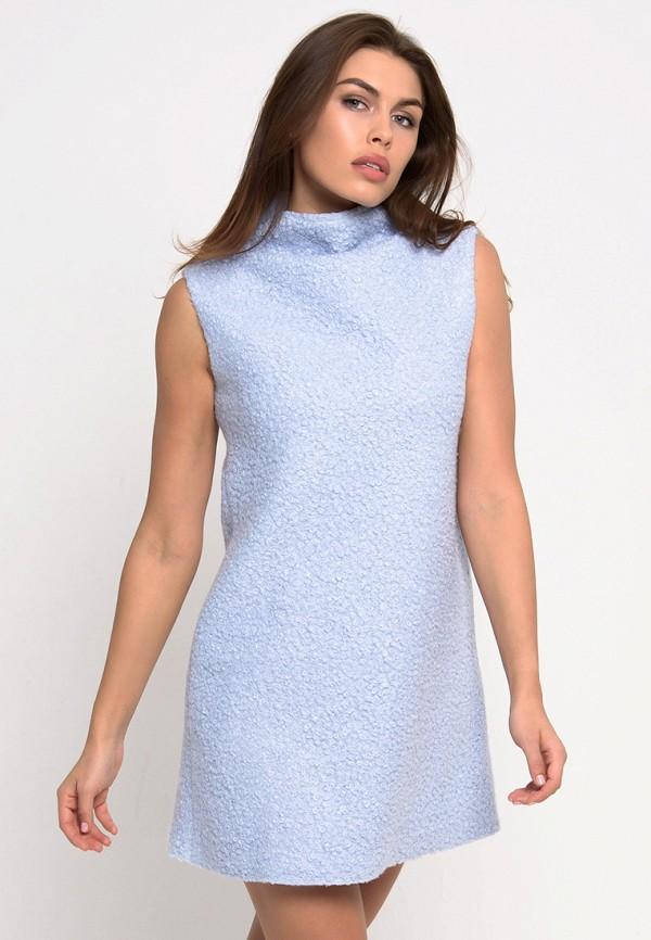 Купить Платье KOT'S, MP002XW0IX30, голубой, Весна-лето 2018