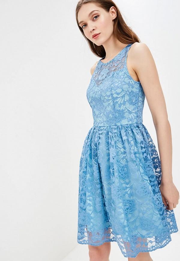 Платье Glam Goddess Glam Goddess MP002XW0IXIY платья glam casual платье