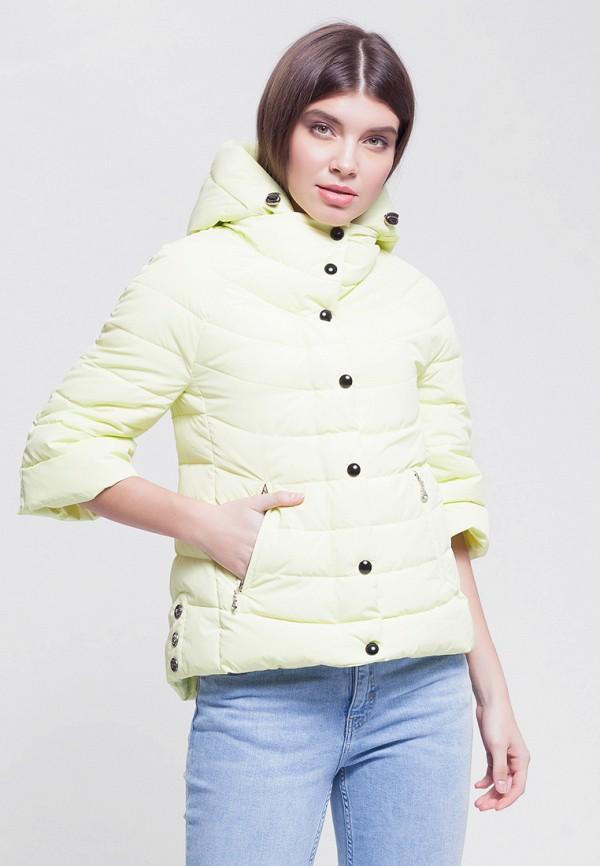 Купить Куртка утепленная Ampir Style, MP002XW0IXJG, желтый, Весна-лето 2018