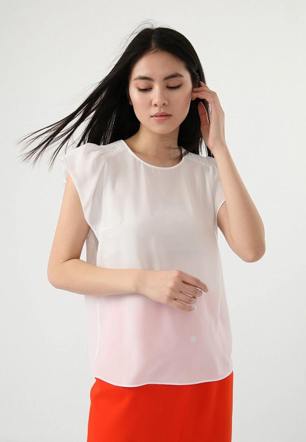 Купить Блуза Lime, MP002XW0IY42, белый, Весна-лето 2018