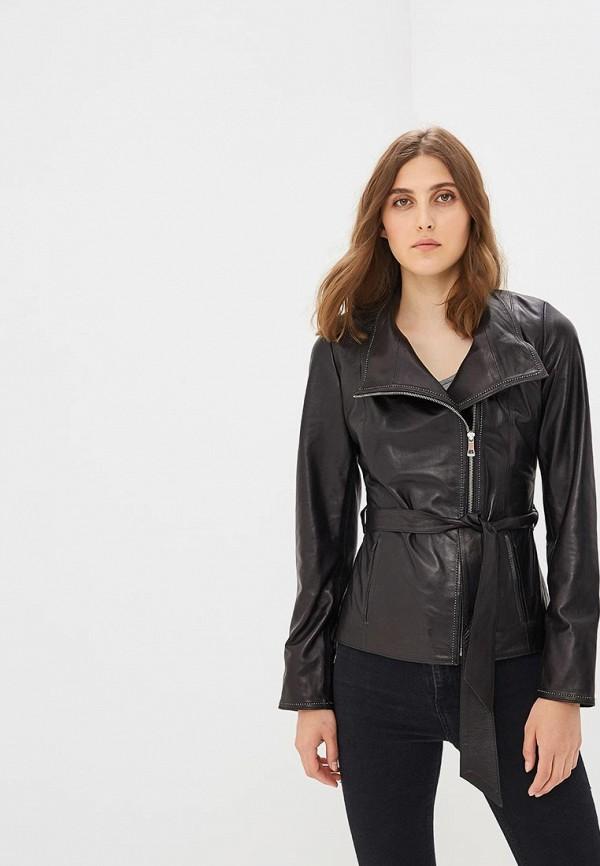 Куртка кожаная Grafinia Grafinia MP002XW0IYAO