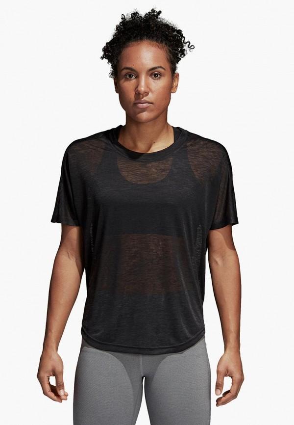 Футболка спортивная adidas adidas MP002XW0IYNX adidas футболка