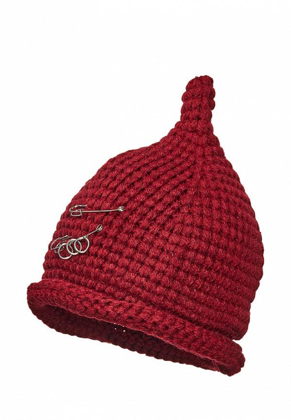 Шапка Nothing but Love Nothing but Love MP002XW0IZ01 шапка женская nothing but love цвет красный 203047 размер универсальный