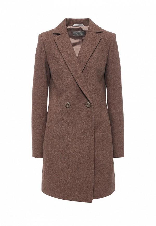Пальто Avalon Avalon MP002XW0JARQ avalon organic