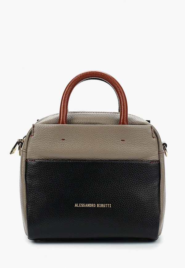 Сумка Alessandro Birutti Alessandro Birutti MP002XW0MPBE alessandro birutti сумка