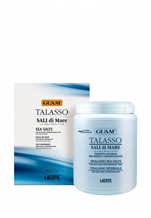Соль для ванны Guam Guam MP002XW0MPK1
