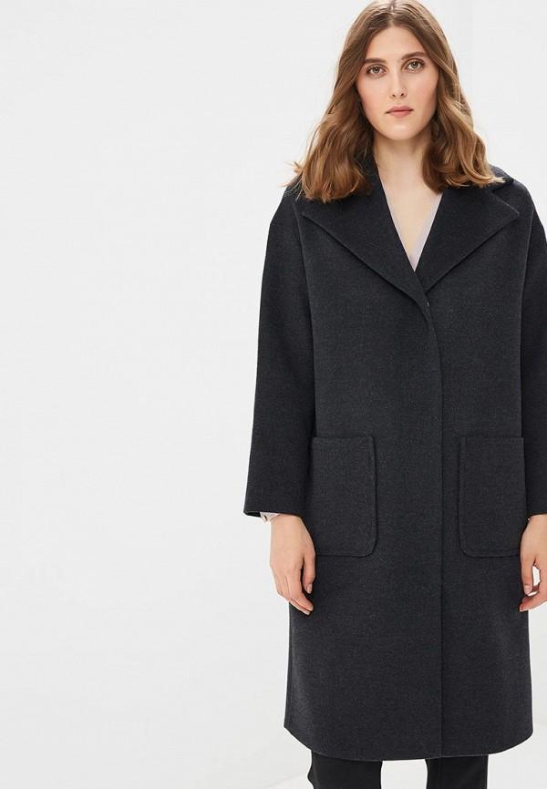 Купить Пальто Ruxara, MP002XW0NO3Y, серый, Весна-лето 2018