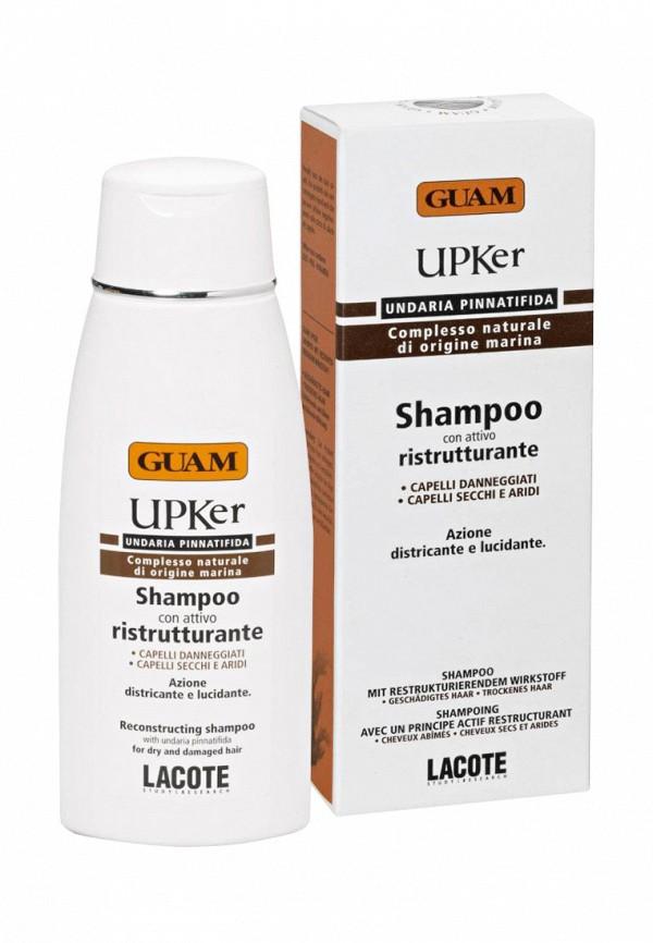 Шампунь для восстановления волос Guam Guam MP002XW0NO6H кондиционер для волос guam guam mp002xw0no6b