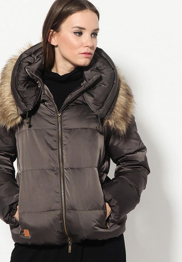 Куртка утепленная Diverse