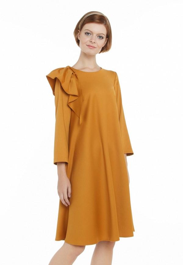 Платье ANROstore ANROstore MP002XW0NYI4