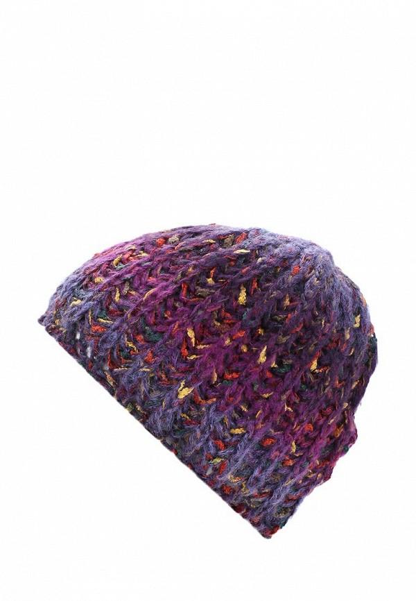 Купить Шапка Colin's, MP002XW0ON00, фиолетовый, Осень-зима 2017/2018