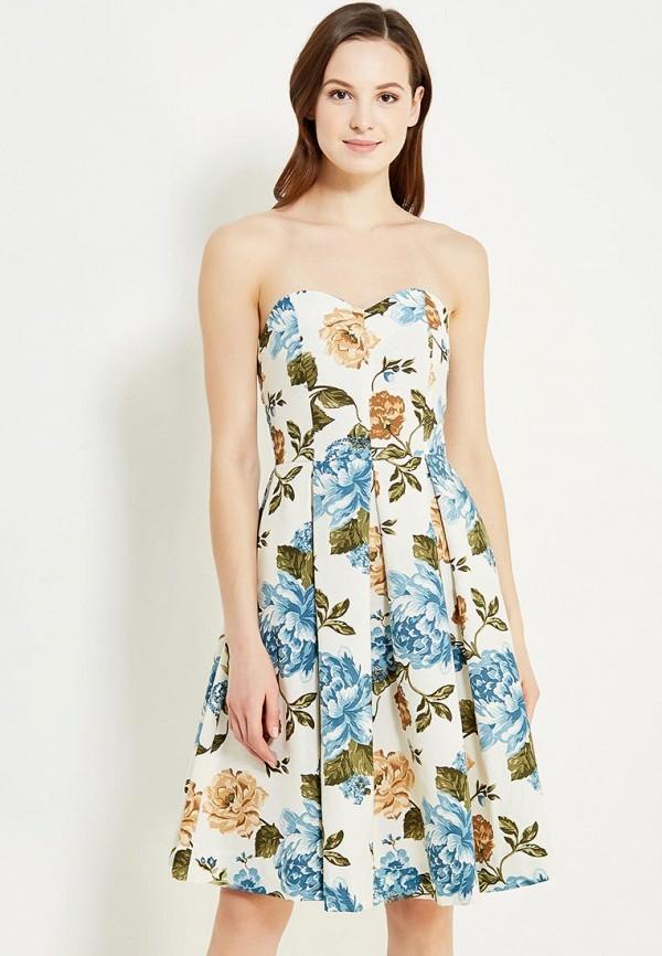 Платье Irina Vladi Irina Vladi MP002XW0QS1R платья irina vladi платье эмили