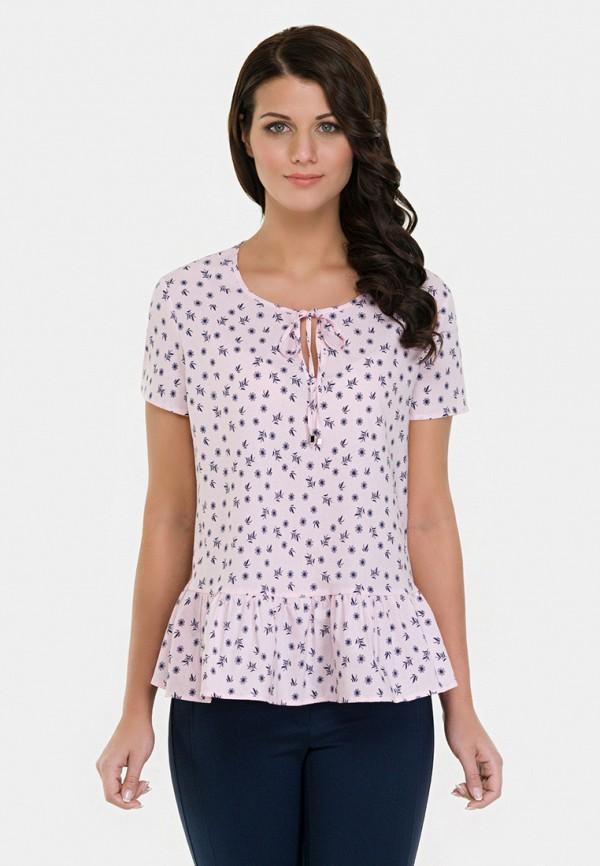 Блуза Vera Moni Vera Moni MP002XW0QVPC блузки vera moni блузка