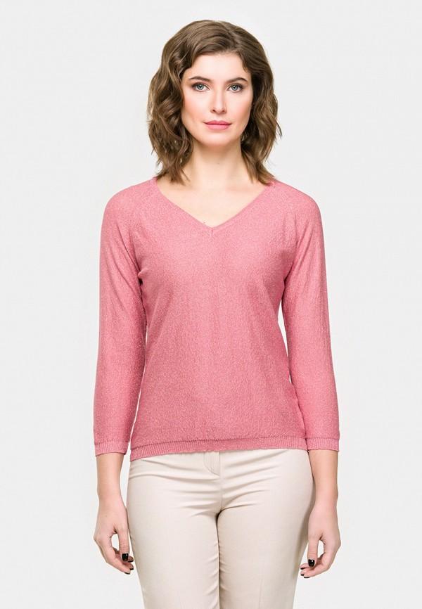 Пуловер Vera Moni Vera Moni MP002XW0QVPE блузки vera moni блузка