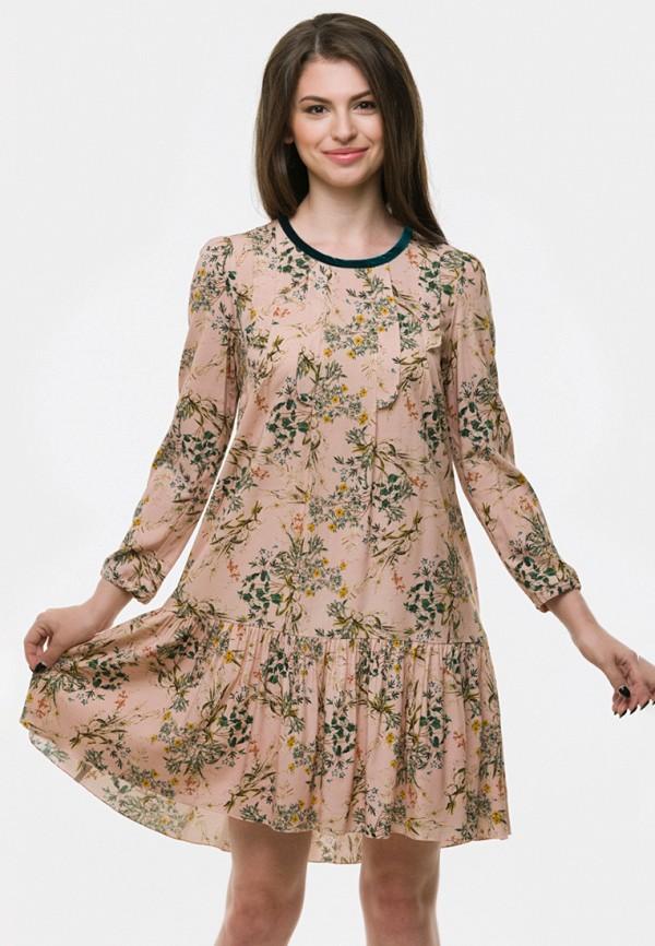 Платье Vera Moni Vera Moni MP002XW0QVPN блузки vera moni блузка