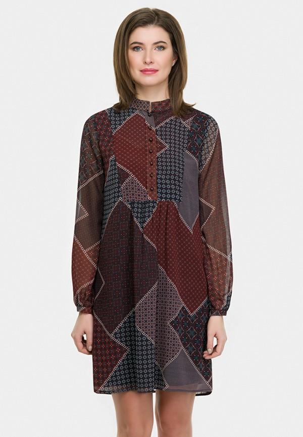 Платье Vera Moni Vera Moni MP002XW0QVPQ блузки vera moni блузка