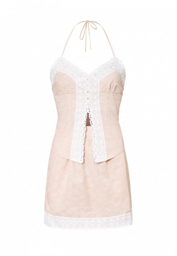 Комплект блуза и юбка Anna Zhabniak