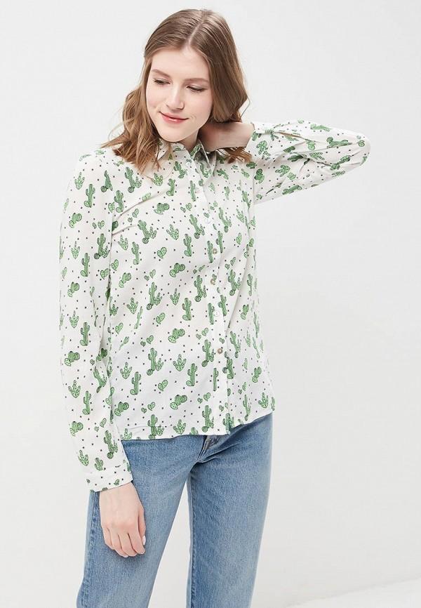 Купить Рубашка Incity, MP002XW0RUFH, белый, Весна-лето 2018