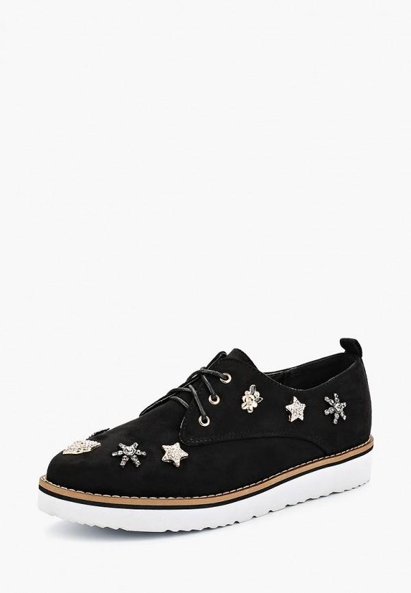 Купить Ботинки T.Taccardi, MP002XW0SFZD, черный, Весна-лето 2018