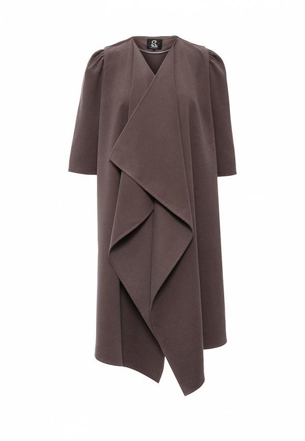 Пальто Sahera Rahmani