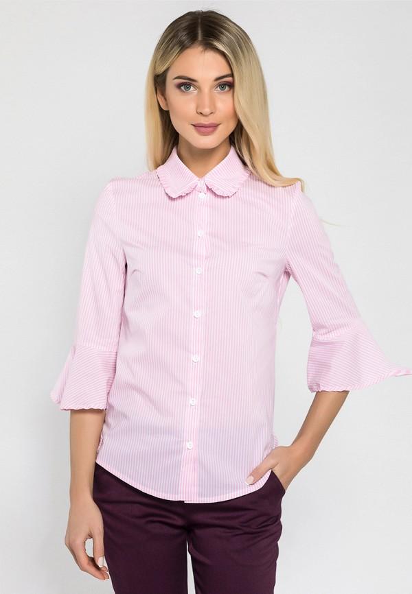 Купить Рубашка Gloss, MP002XW0TOR2, розовый, Весна-лето 2018