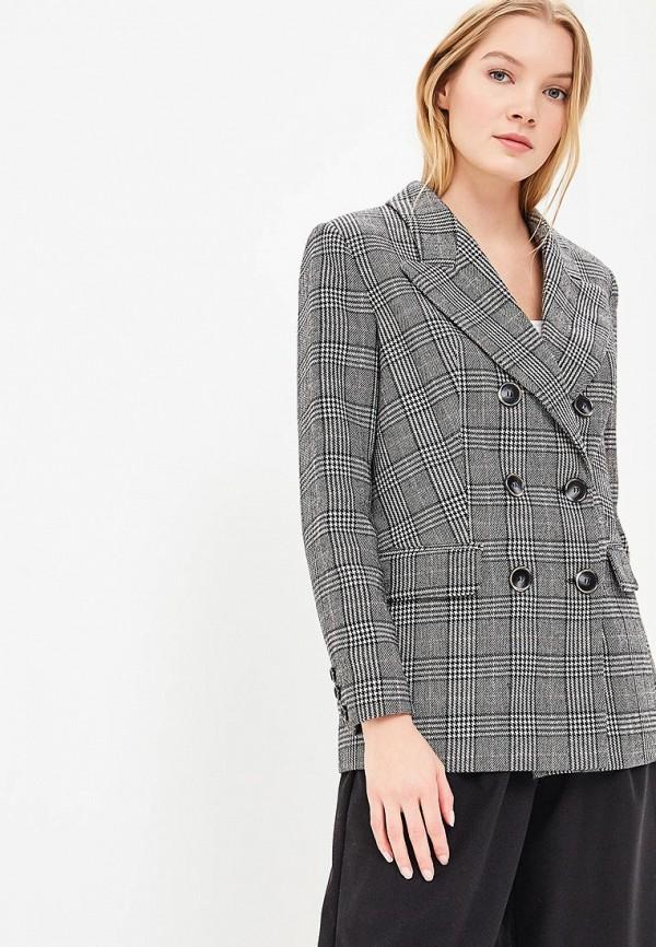 Купить Пальто Ruxara, MP002XW0TOW7, серый, Весна-лето 2018