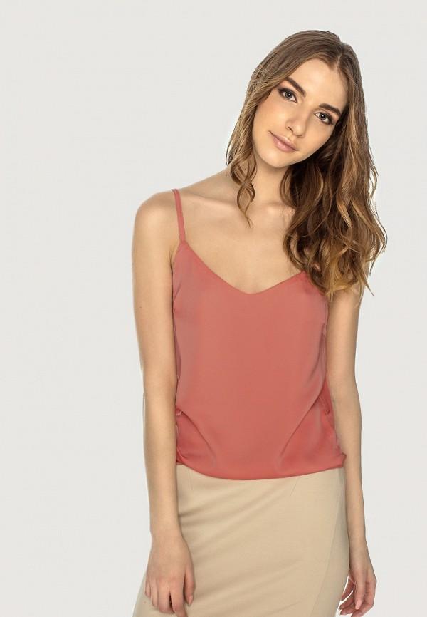 Топ Stimage Stimage MP002XW0TOZZ блузки stimage блузка paisley chem
