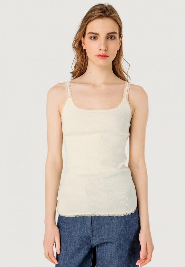 Майка Stimage Stimage MP002XW0TP05 блузки stimage блузка paisley chem