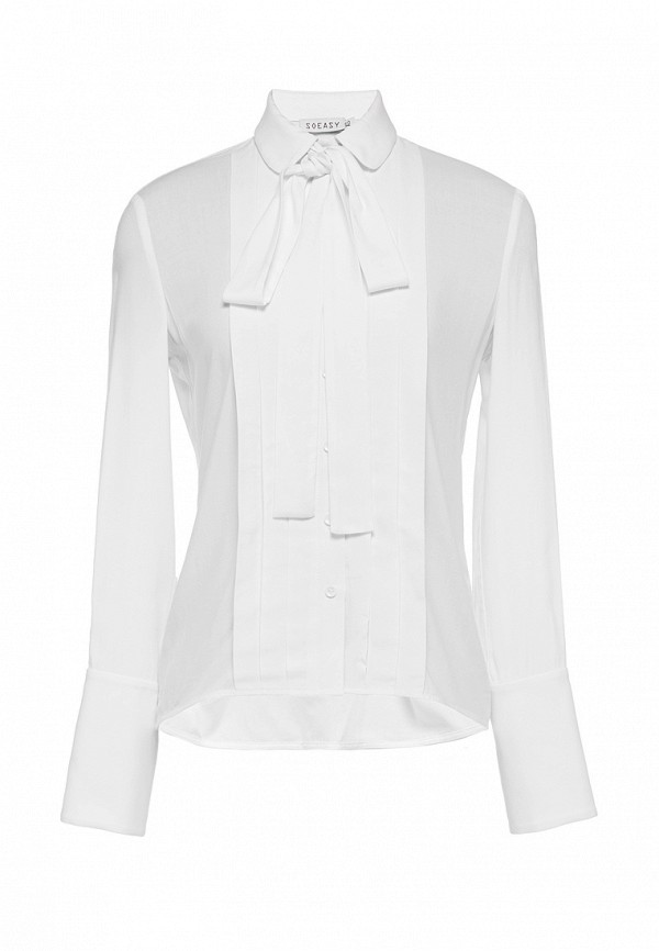 Блуза Soeasy Soeasy MP002XW0TVT2