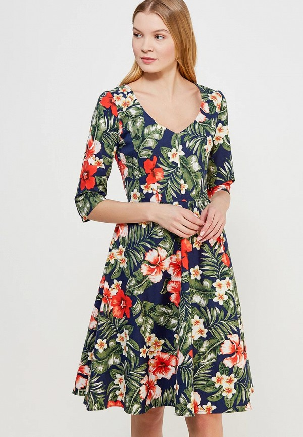 Платье Maria Rybalchenko Maria Rybalchenko MP002XW0TWBF юбка maria rybalchenko maria rybalchenko mp002xw1axlf
