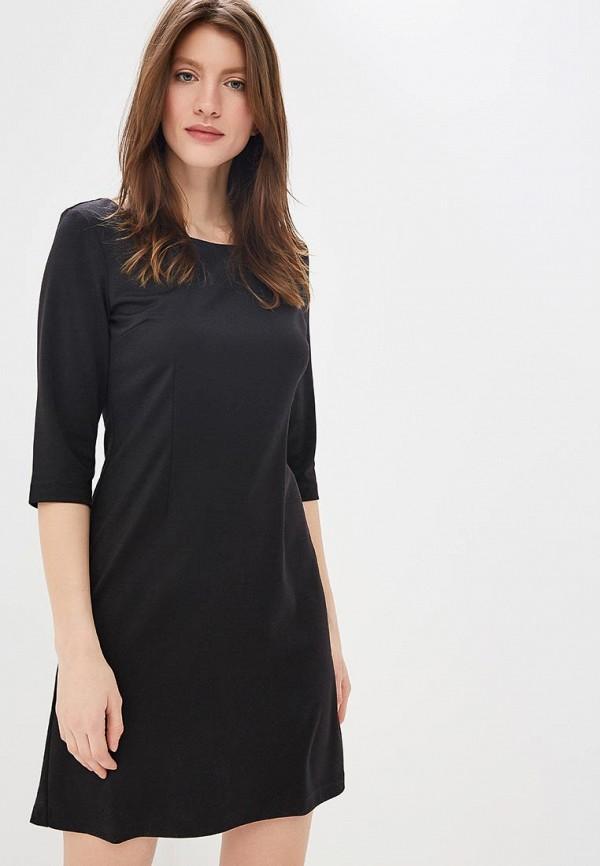 Купить Платье D'lys, MP002XW0TWC4, черный, Осень-зима 2017/2018